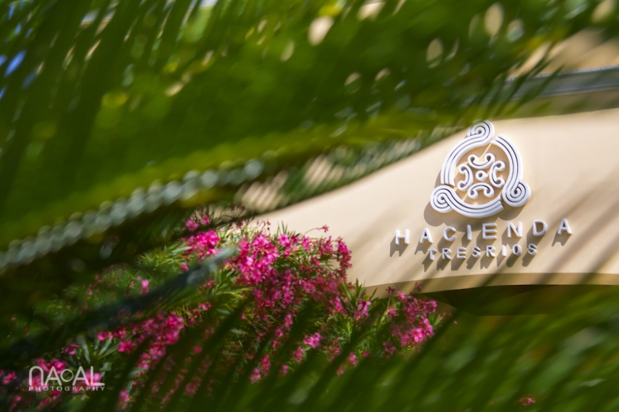 Hacienda tres ri...Viceroy Riviera Maya