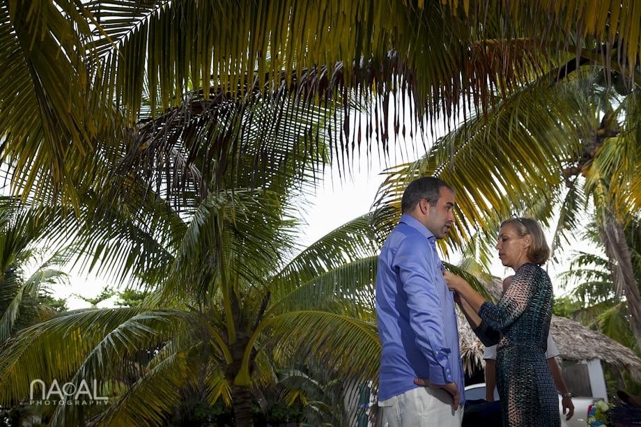 Andrea & Tobias -  - Naal Photography. Yucatan Experts 002