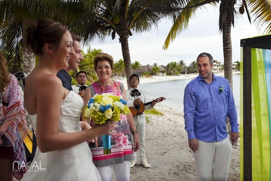 Andrea & Tobias -  - Naal Photography. Yucatan Experts 004