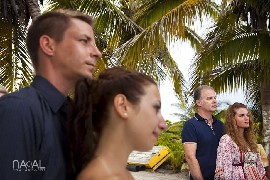 Andrea & Tobias -  - Naal Photography. Yucatan Experts 006