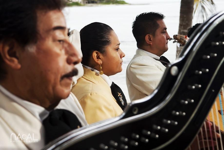 Andrea & Tobias -  - Naal Photography. Yucatan Experts 009