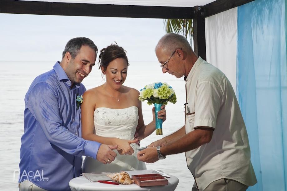 Andrea & Tobias -  - Naal Photography. Yucatan Experts 010