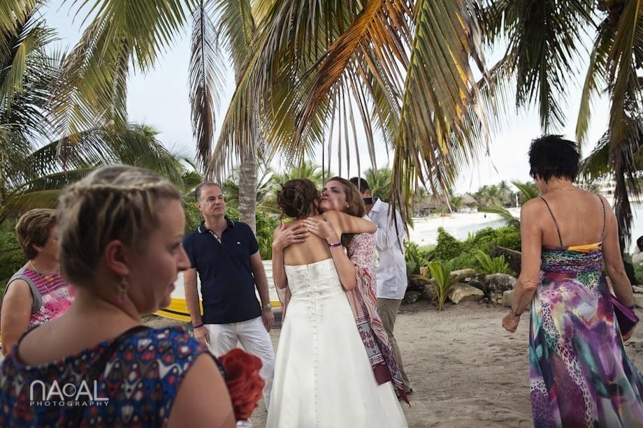 Andrea & Tobias -  - Naal Photography. Yucatan Experts 012