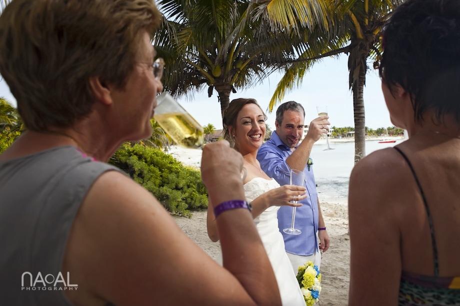 Andrea & Tobias -  - Naal Photography. Yucatan Experts 013