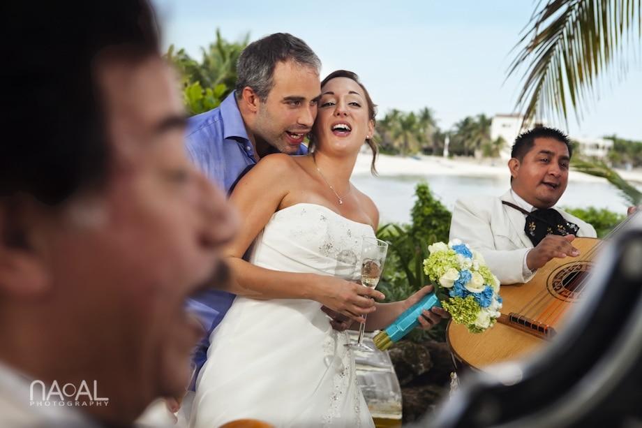 Andrea & Tobias -  - Naal Photography. Yucatan Experts 014