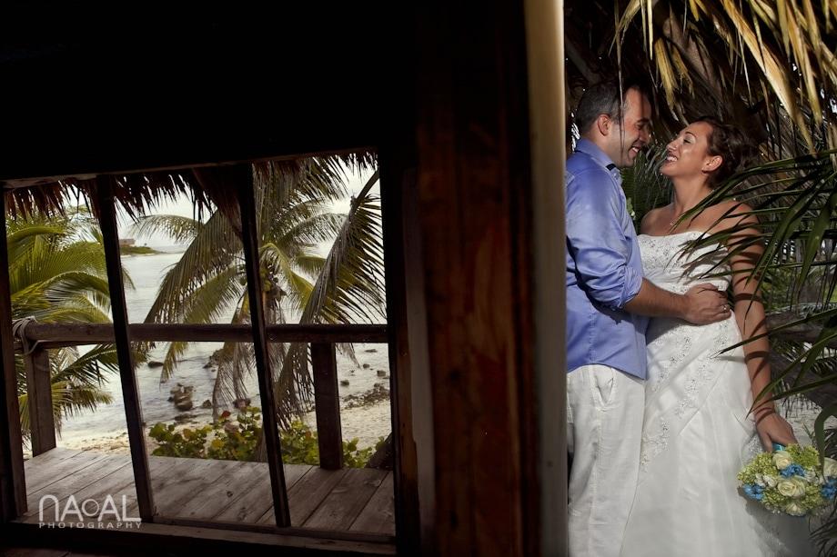 Andrea & Tobias -  - Naal Photography. Yucatan Experts 020
