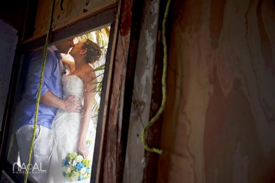 Andrea & Tobias -  - Naal Photography. Yucatan Experts 021