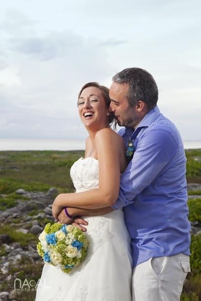 Andrea & Tobias -  - Naal Photography. Yucatan Experts 023