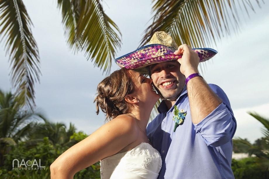 Andrea & Tobias -  - Naal Photography. Yucatan Experts 025