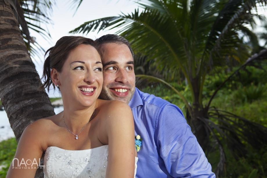 Andrea & Tobias -  - Naal Photography. Yucatan Experts 026
