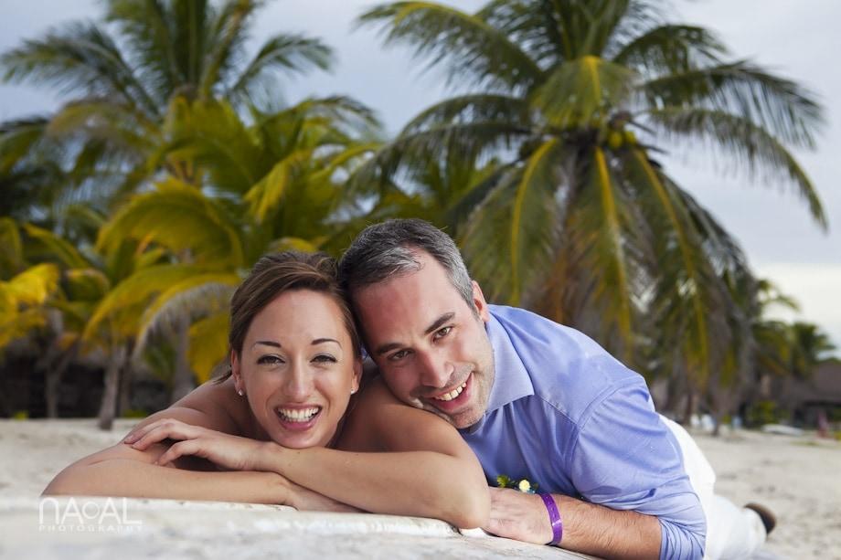 Andrea & Tobias -  - Naal Photography. Yucatan Experts 029