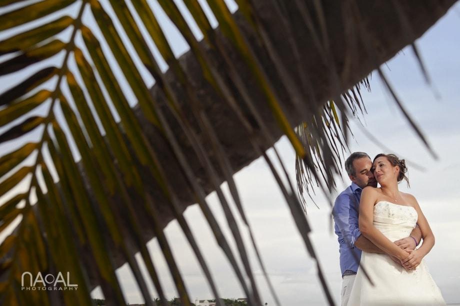 Andrea & Tobias -  - Naal Photography. Yucatan Experts 030