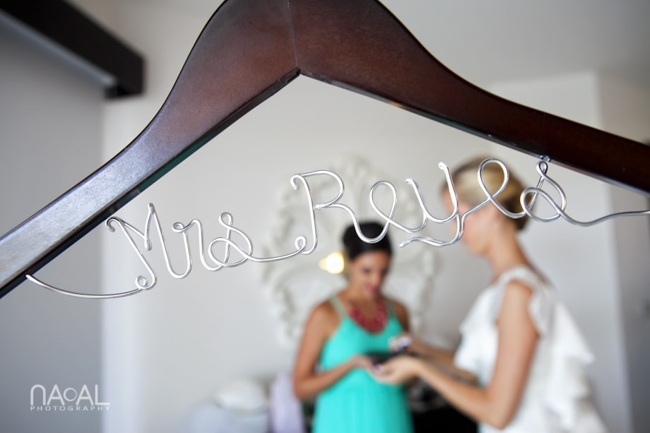Sarah & Russell -  - Naal Wedding Photography Grand Coral Beach Club 008