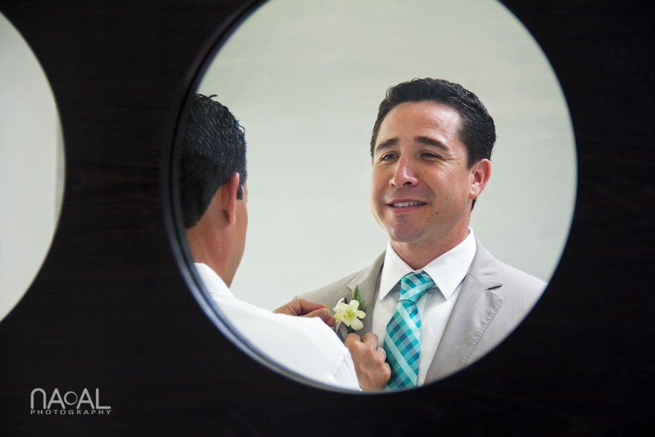 Sarah & Russell -  - Naal Wedding Photography Grand Coral Beach Club 013
