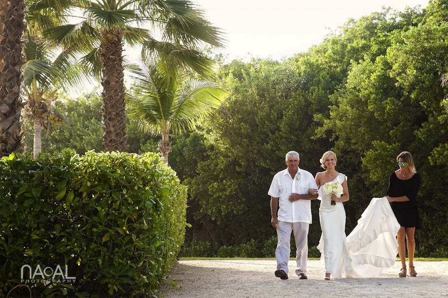 Sarah & Russell -  - Naal Wedding Photography Grand Coral Beach Club 015