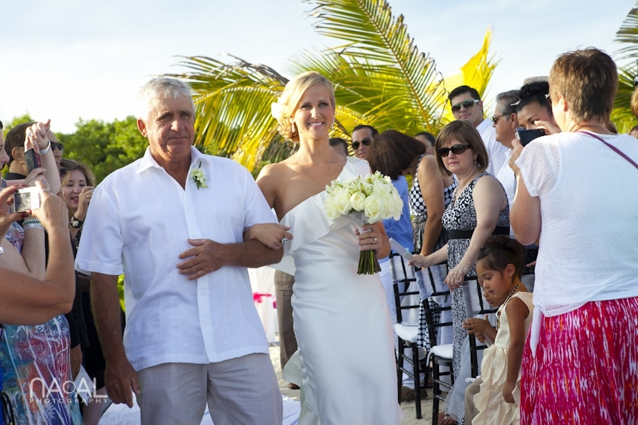 Sarah & Russell -  - Naal Wedding Photography Grand Coral Beach Club 019