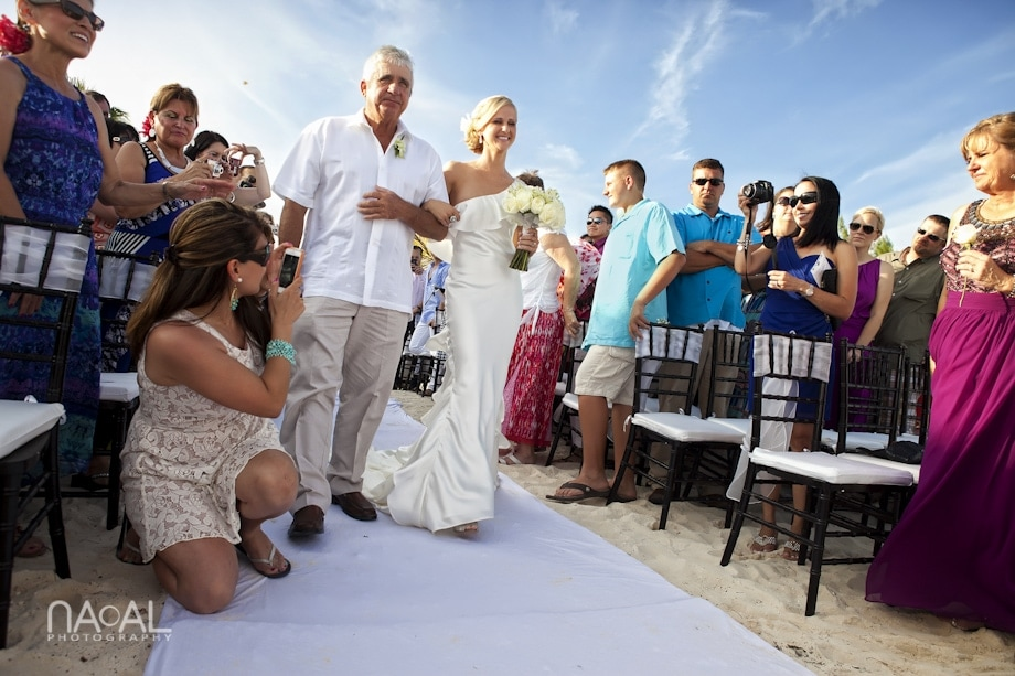 Sarah & Russell -  - Naal Wedding Photography Grand Coral Beach Club 020