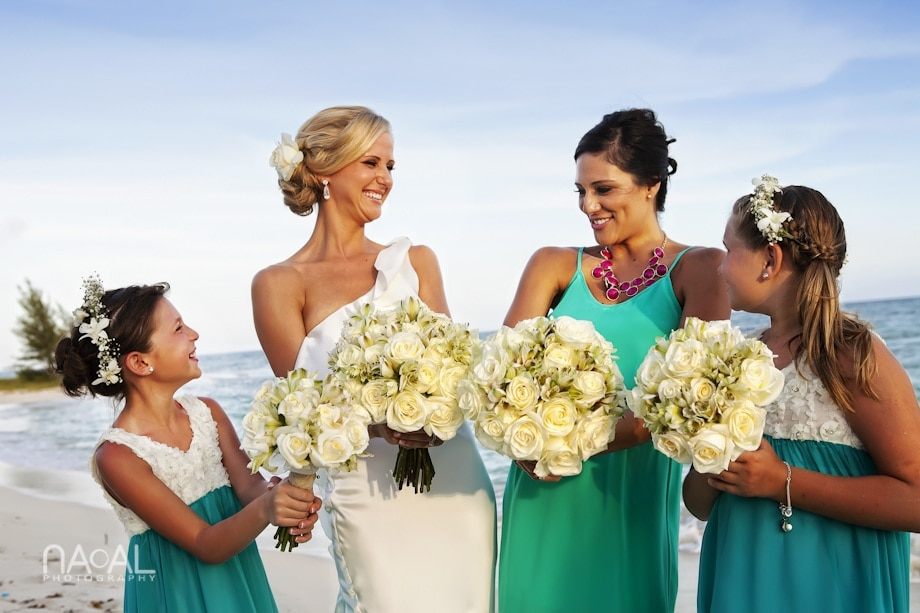 Sarah & Russell -  - Naal Wedding Photography Grand Coral Beach Club 031