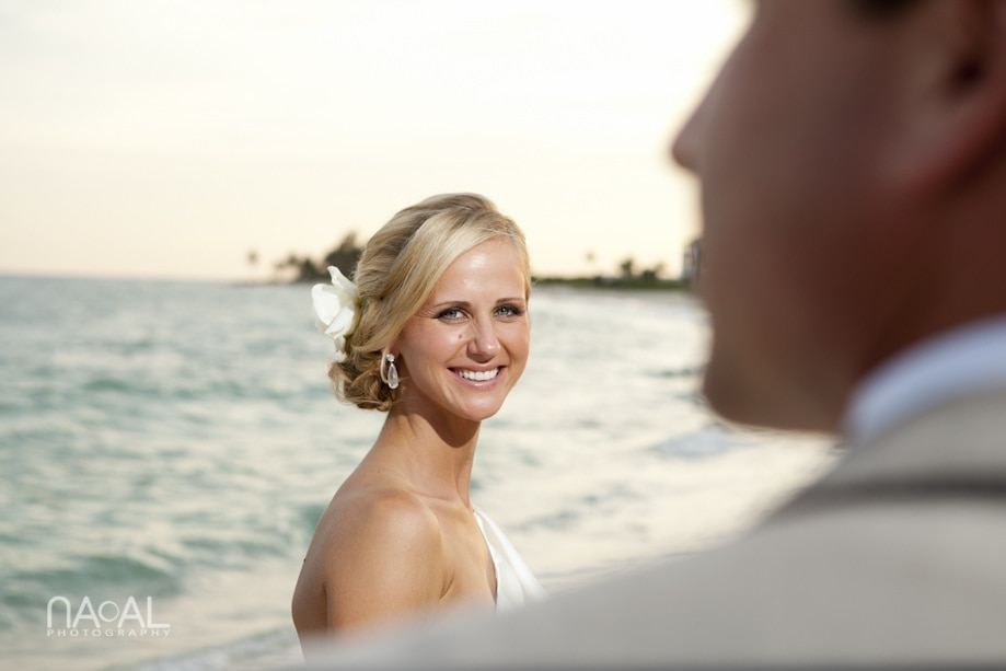 Sarah & Russell -  - Naal Wedding Photography Grand Coral Beach Club 032