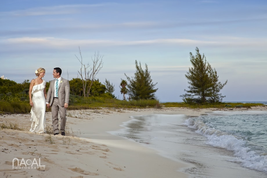 Sarah & Russell -  - Naal Wedding Photography Grand Coral Beach Club 039