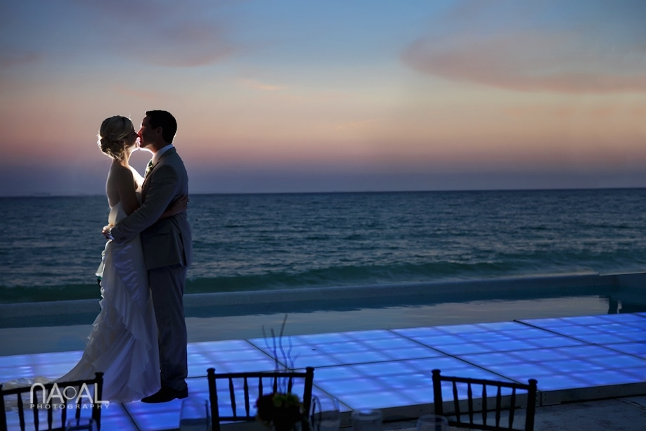 Sarah & Russell -  - Naal Wedding Photography Grand Coral Beach Club 043