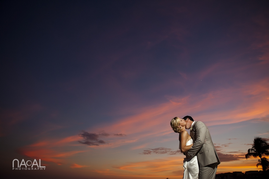 Sarah & Russell -  - Naal Wedding Photography Grand Coral Beach Club 044