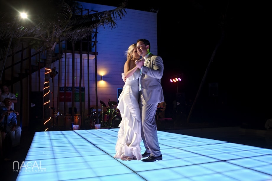 Sarah & Russell -  - Naal Wedding Photography Grand Coral Beach Club 060
