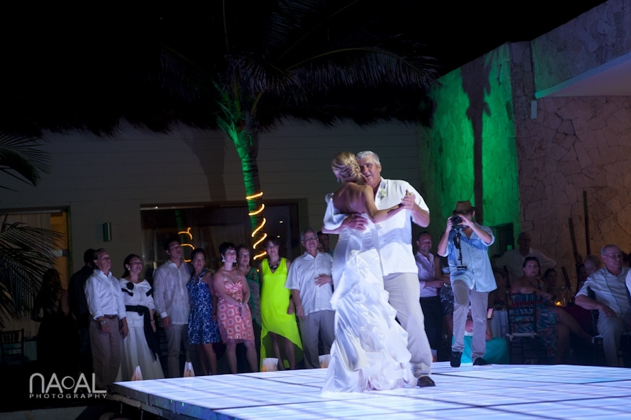 Sarah & Russell -  - Naal Wedding Photography Grand Coral Beach Club 061