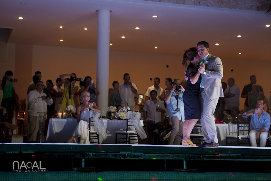 Sarah & Russell -  - Naal Wedding Photography Grand Coral Beach Club 062