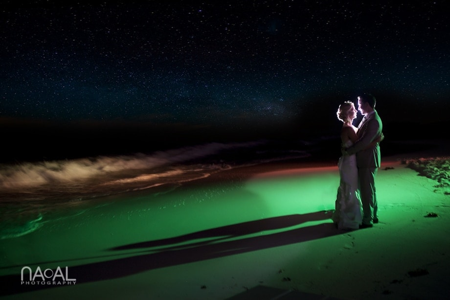 Sarah & Russell -  - Naal Wedding Photography Grand Coral Beach Club 082