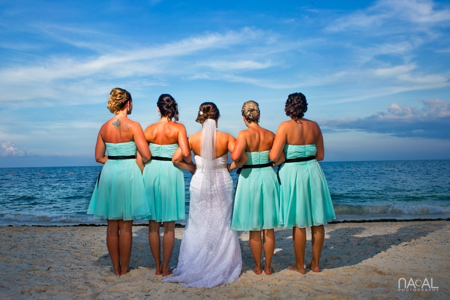Dreams Riviera Cancun Wedding -  - AB6A1058