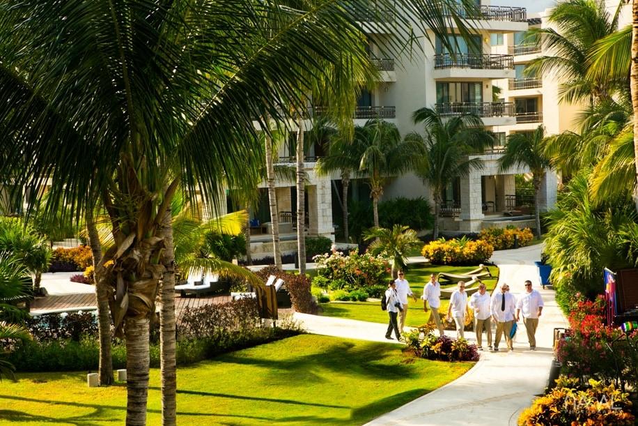 Dreams Riviera Cancun Wedding -  - Naal Wedding Photography 121