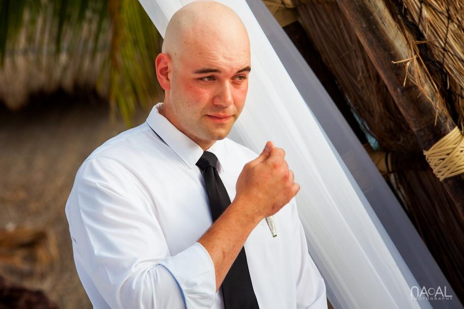 Dreams Riviera Cancun Wedding -  - Naal Wedding Photography 148