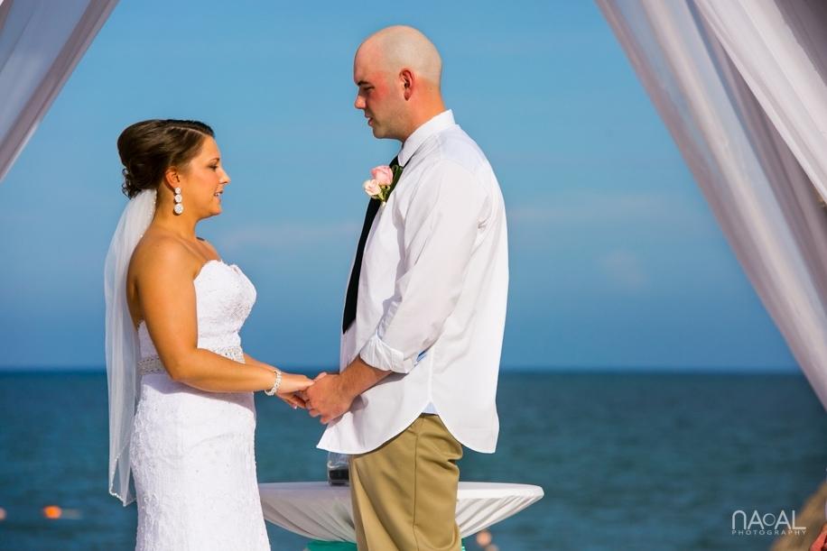 Dreams Riviera Cancun Wedding -  - Naal Wedding Photography 172