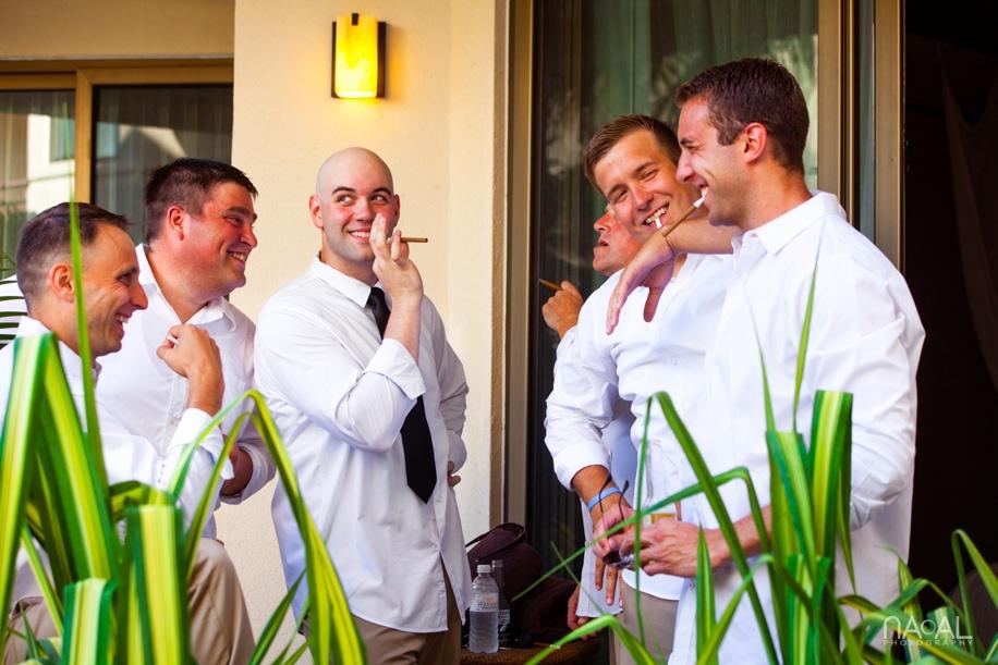 Dreams Riviera Cancun Wedding -  - Naal Wedding Photography 21