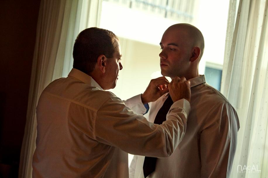 Dreams Riviera Cancun Wedding -  - Naal Wedding Photography 3