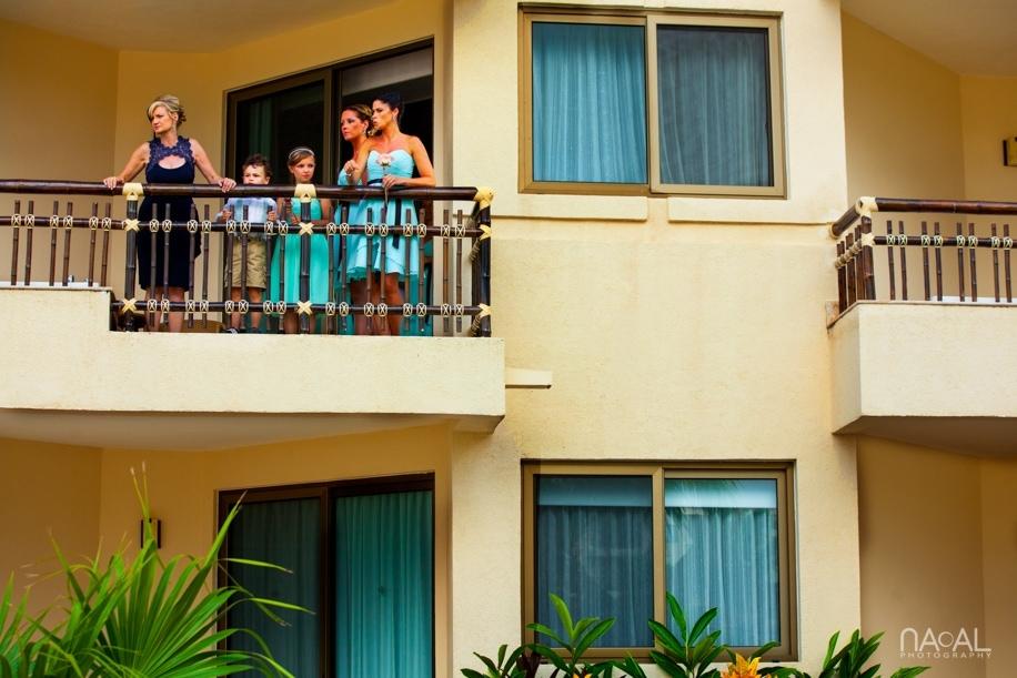 Dreams Riviera Cancun Wedding -  - Naal Wedding Photography 32