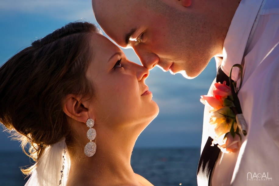 Dreams Riviera Cancun Wedding -  - Naal Wedding Photography 350