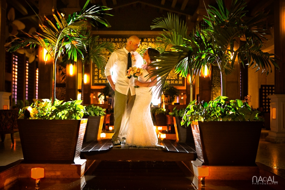Dreams Riviera Cancun Wedding -  - Naal Wedding Photography 355
