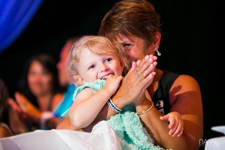 Dreams Riviera Cancun Wedding -  - Naal Wedding Photography 419
