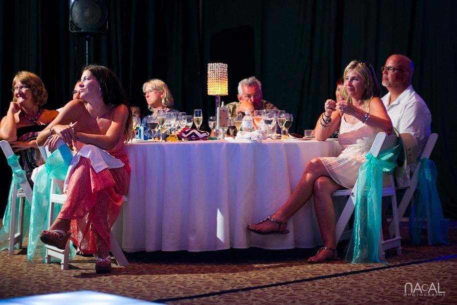 Dreams Riviera Cancun Wedding -  - Naal Wedding Photography 423