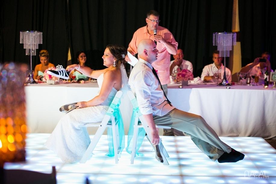 Dreams Riviera Cancun Wedding -  - Naal Wedding Photography 430