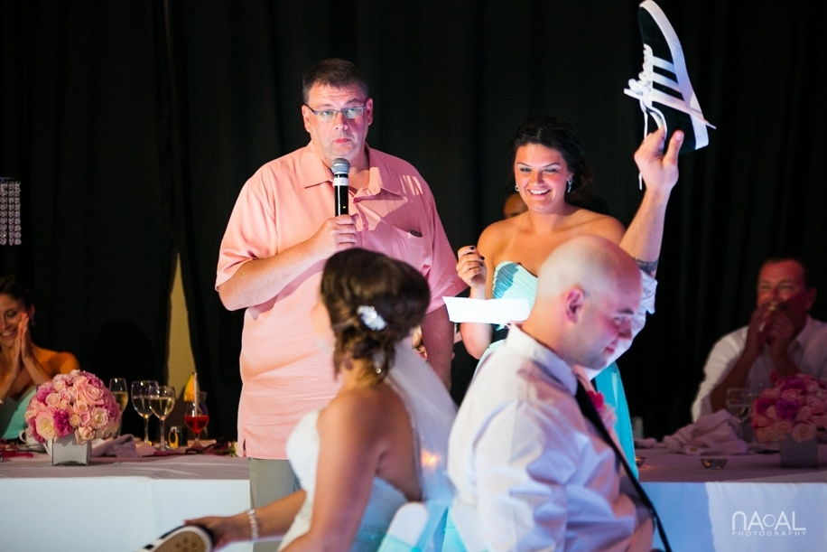 Dreams Riviera Cancun Wedding -  - Naal Wedding Photography 431
