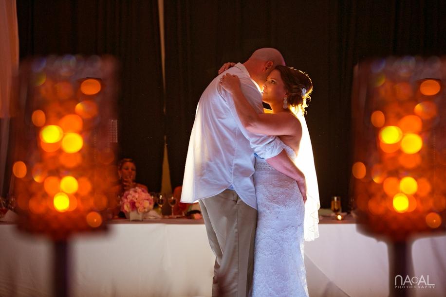 Dreams Riviera Cancun Wedding -  - Naal Wedding Photography 445