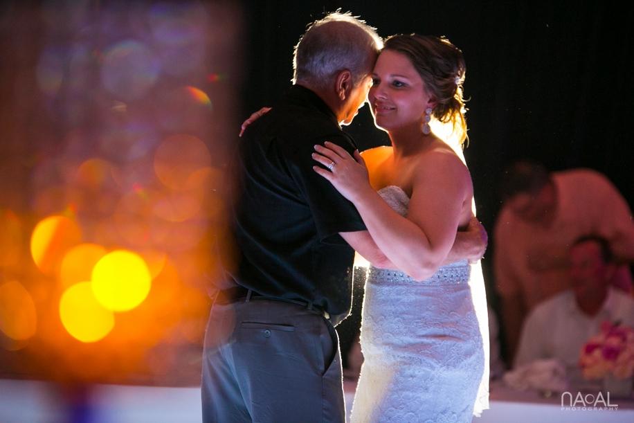 Dreams Riviera Cancun Wedding -  - Naal Wedding Photography 449