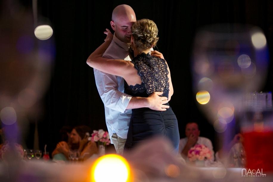 Dreams Riviera Cancun Wedding -  - Naal Wedding Photography 454
