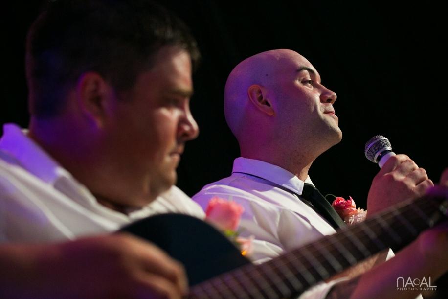 Dreams Riviera Cancun Wedding -  - Naal Wedding Photography 461