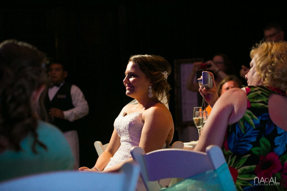 Dreams Riviera Cancun Wedding -  - Naal Wedding Photography 462