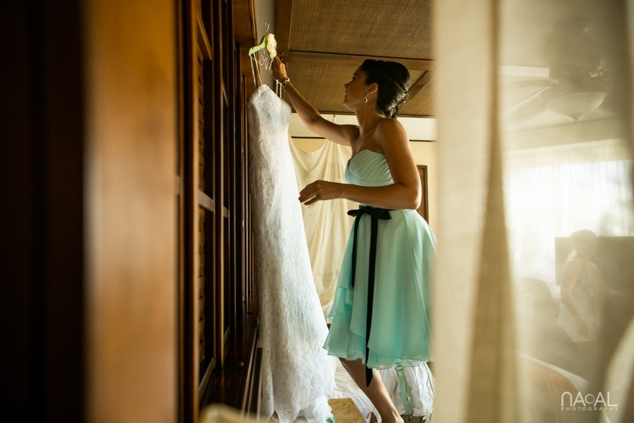 Dreams Riviera Cancun Wedding -  - Naal Wedding Photography 48