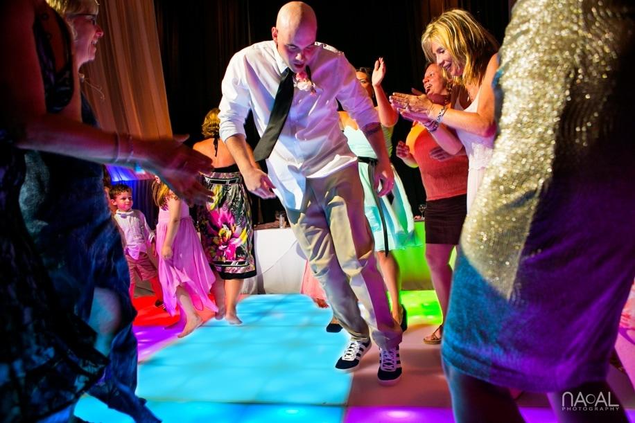 Dreams Riviera Cancun Wedding -  - Naal Wedding Photography 485